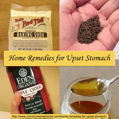 Homemade Remedies From Your Kitchen
