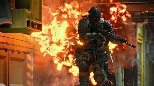 Call of Duty: Black Ops 4 Launch Trailer Continues to Build the Hype