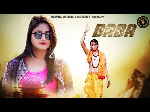 BABA Haryanvi Ranvir Kundu Analy Raj Ft Pooja Punjaban Video Song Download HD