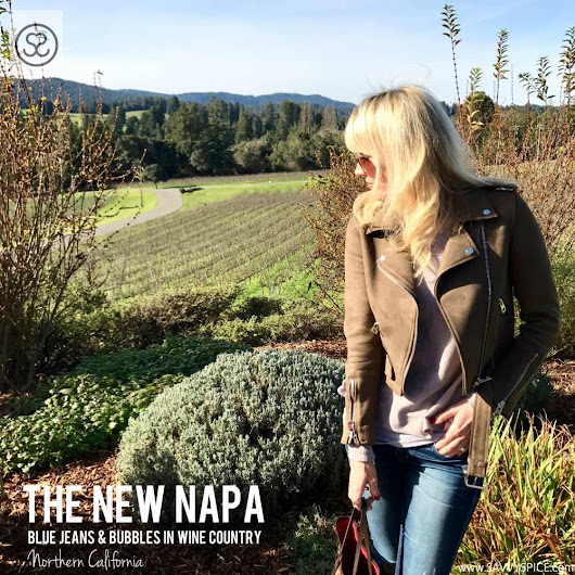 Is This the New Napa in Northern California?