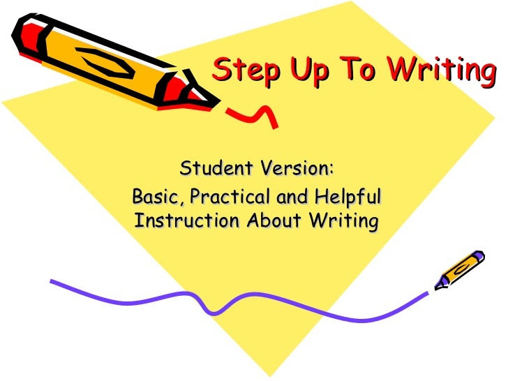 steps for writing persuasive essay for kids