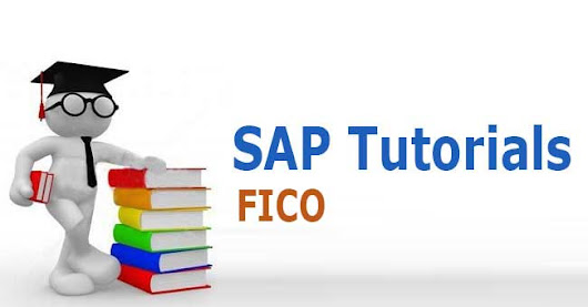 SAP FICO Training Material with Screen Short