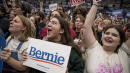 Bernie Sanders looks to young voters to help him recapture the magic in New Hampshire