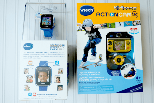 NEW Kid Tech From VTech - Yee Wittle Things