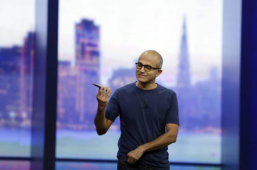 Microsoft could still make Windows Phone a success