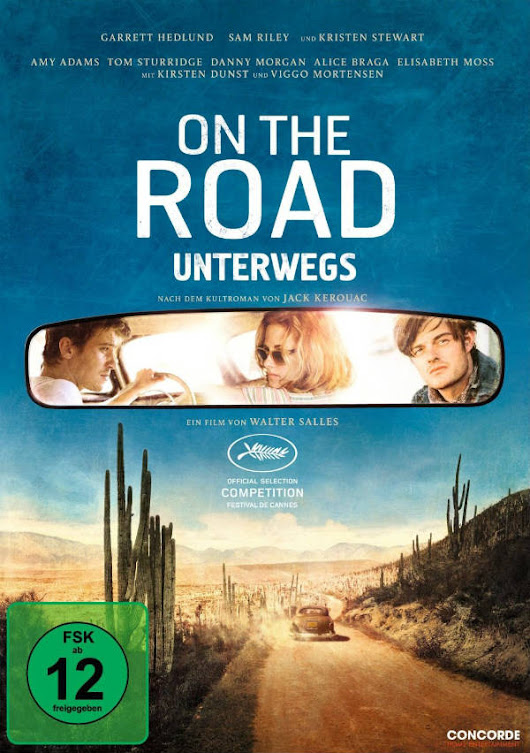 Review: On the Road - Unterwegs (Film)