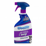 Woolite Pet Stain & Odor Remover, + Oxy, Fresh Blossoms Scent - 22 fl oz