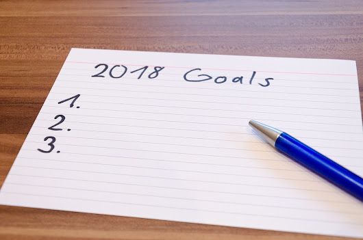 4 New Year's Resolutions to Revamp Your Brand in 2018 - Paragon