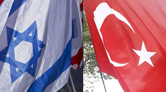 Turkey's Parliament approved a reconciliation deal with Israel