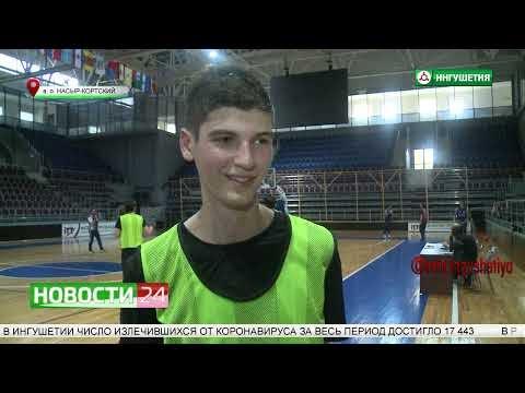 Турнир понастольному теннису прошел во дворце спорта «Магас»: Яндекс.Спорт