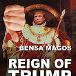 Reign of Trump - by bensamagos on Booklaunch.io | Booklaunch.io