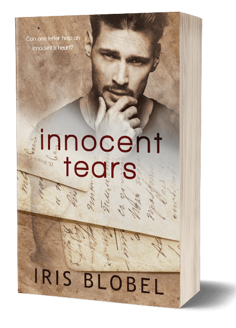 Book Heaven Wednesday Presents Innocent Tears by Iris Blobel @_Iris_B #romance #bookish #bookboost | Book Promotion | N. N. Light's Book Heaven
