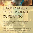 Image: Best 25+ Saint joseph cupertino ideas on Pinterest | St joseph ...