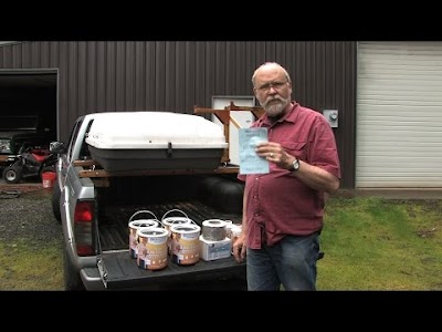 Rollin' on TV: Dicor Roof Repair Kit, Sani Con Turbo & Australian RV Adventure