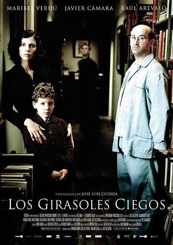 Los girasoles ciegos (José Luis Cuerda, 2.008)