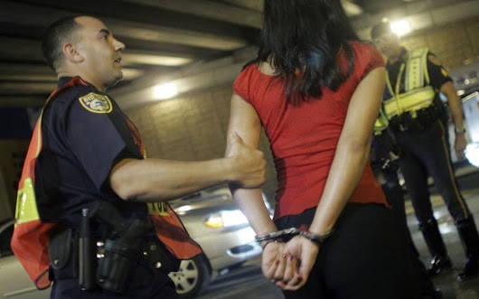 DUI arrests plummet in Miami Beach, across Miami-Dade County
