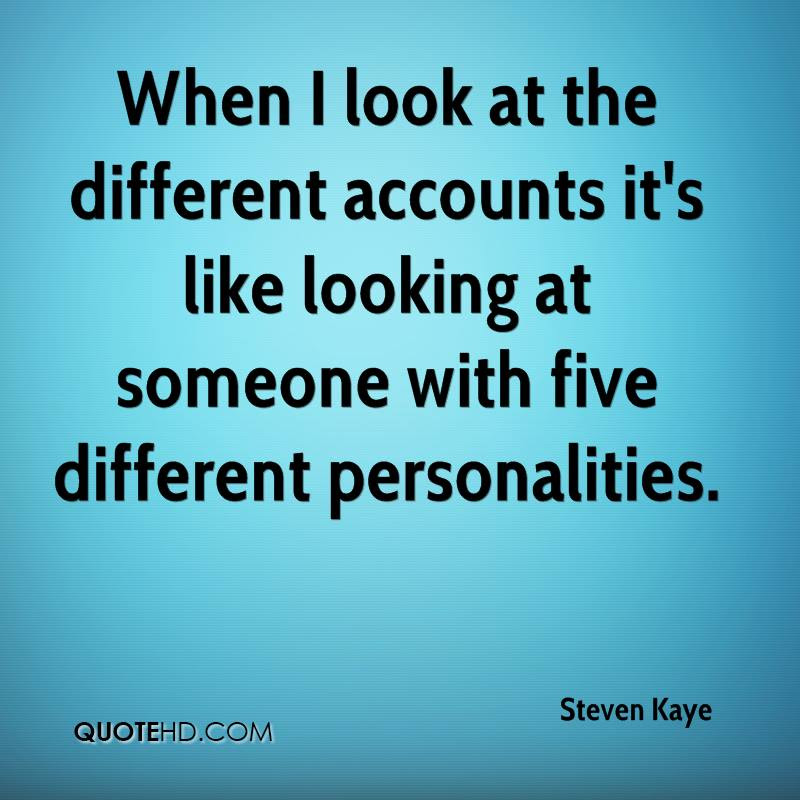 Steven Kaye Quotes Quotehd