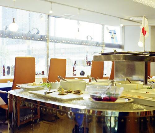 Restaurant Stockholm