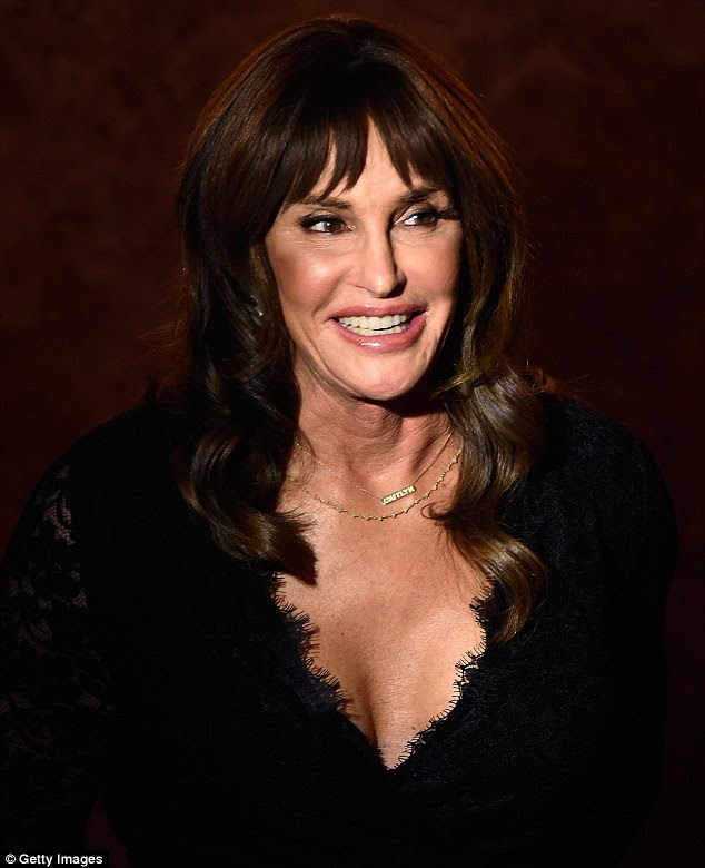 Caitlyn Jenner: la transgénero más mediática