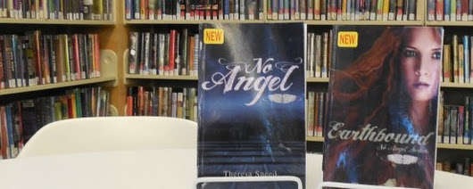 Third Book in No Angel Series Released | Theresa Sneed ~ Author