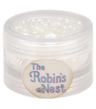 Robins Nest Dew Droplets
