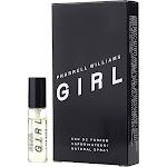 Pharrell Williams Girl By Pharrell Williams Eau De Parfum Spray 0.3 Oz Mini