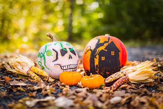 How to use the Stabilo Woody 3-in-1 this Halloween + #Giveaway | Boo Roo and Tigger Too