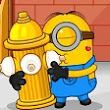 Minion Love Kiss en Juganding