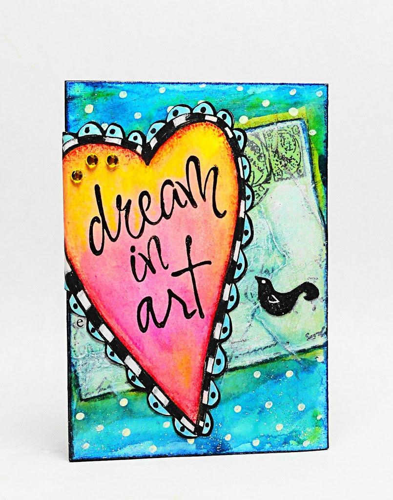 Art Dreams