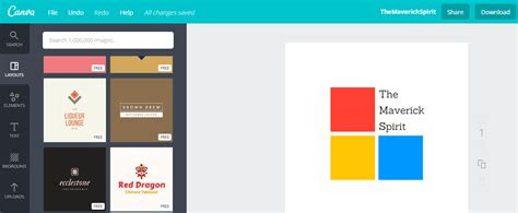 logo makers logo creators  designing