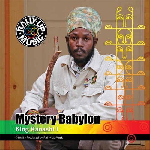 Mystery Babylon by Rally Up Music