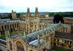 Day Trip to Oxford by Rail with Open Top Bus Tour