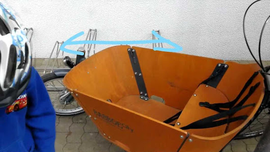 10 cargobike problems you'll need to plan for.