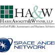 Habif, Arogeti & Wynne, LLP Joins Space Angels Network to Promote Growth of Aerospace Industry