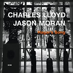 Charles Lloyd / Jazon Moran - Hagar's Song  cover