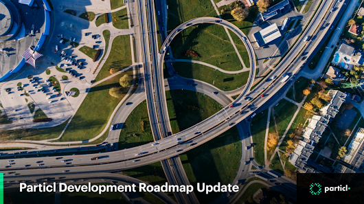 Particl Development Roadmap Update – Particl News