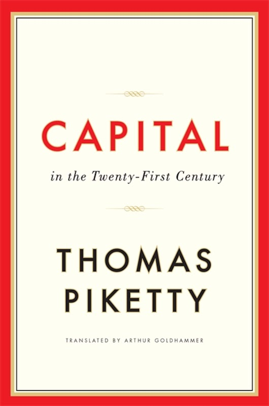 Write your own Thomas Piketty think piece
