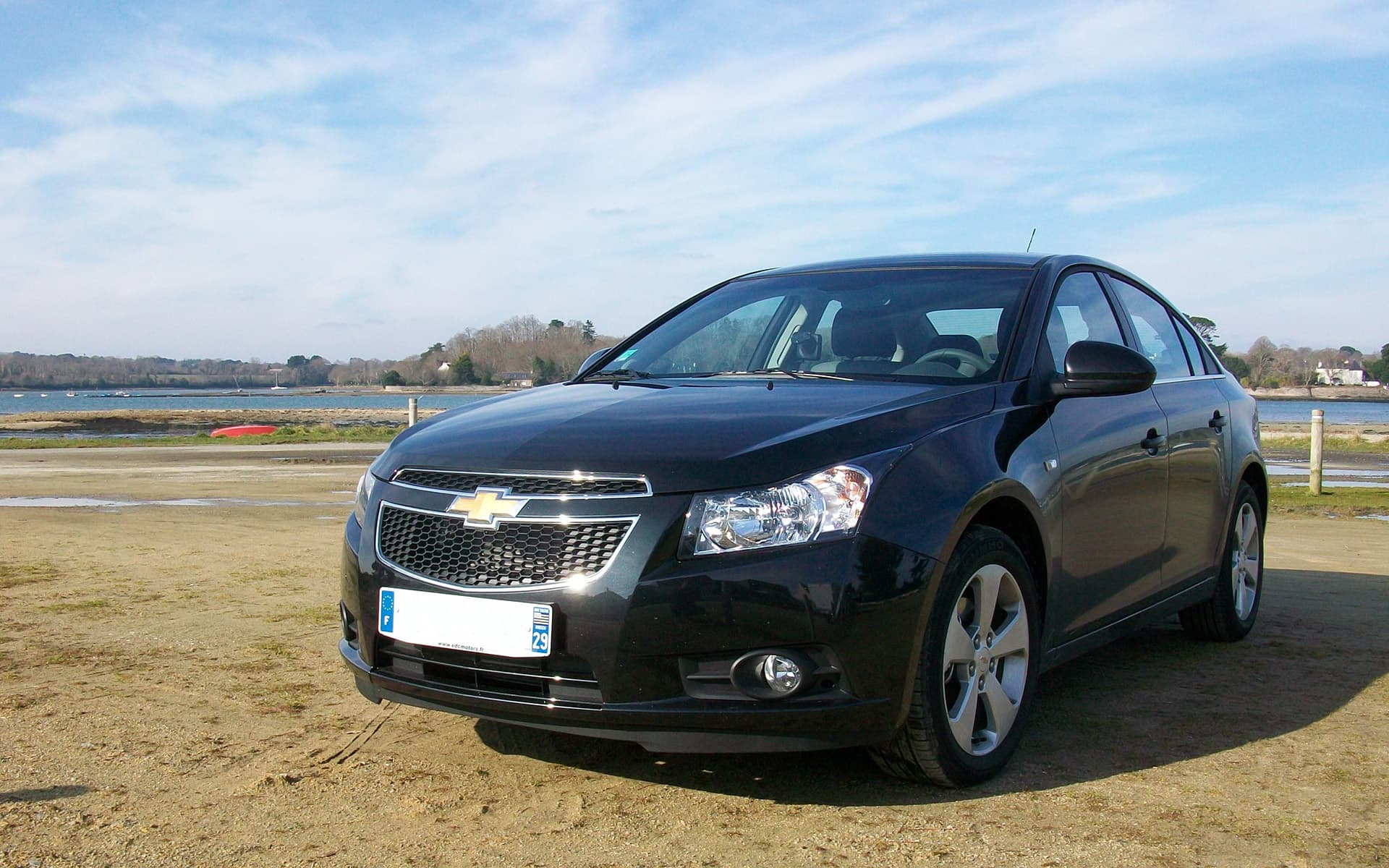 30  Chevrolet Cruze wallpapers HD High Quality free Download