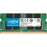 Crucial   CT8G4SFRA32A RAM 8GB DDR4 3200 MHz CL22 Laptop Memory