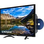"Westinghouse - 32"" Class DVD Combo LED HD TV"