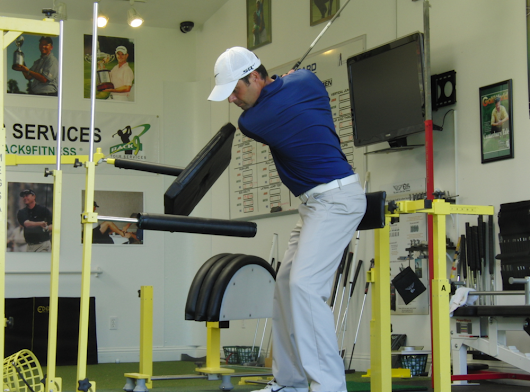 MEGSA PPE: Improve Your Golf Swing