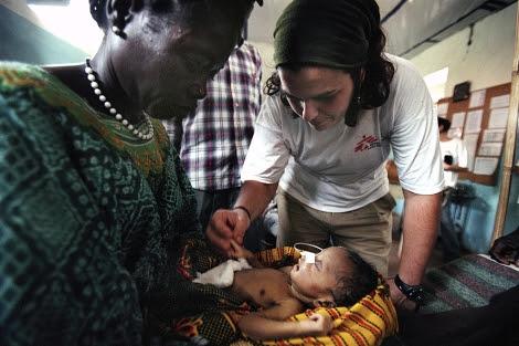 Foto: Médicos Sin Fronteras