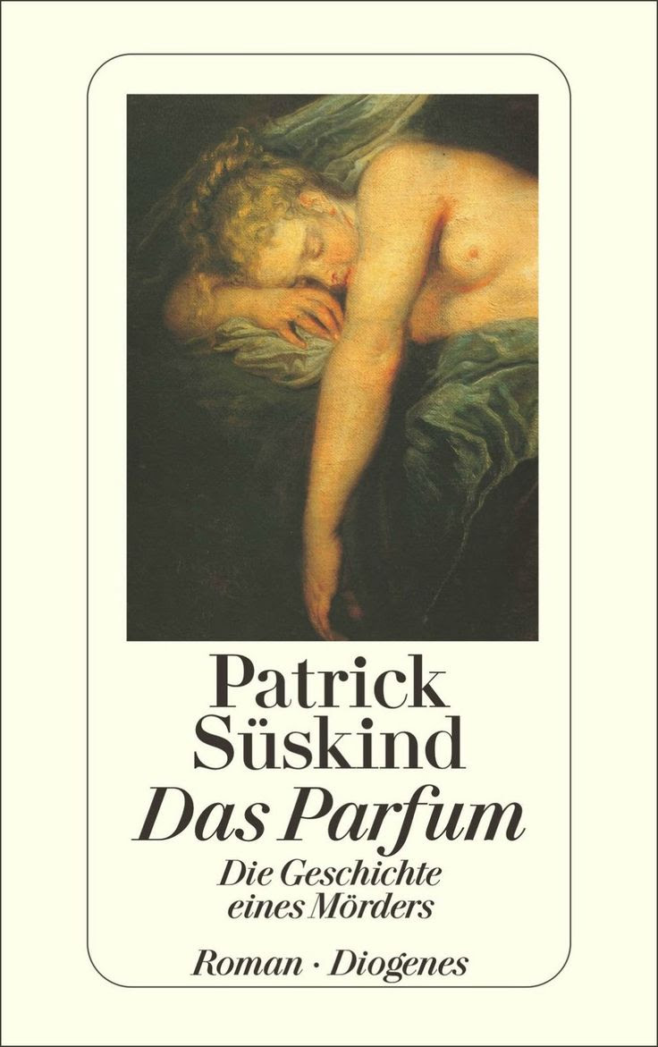 Das Parfum Cover