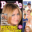Jennifer Aniston and Justin Theroux: The Countdown To The Big Wedding!Jennifer Aniston and Justin Theroux: The Countdown To The Big Wedding!