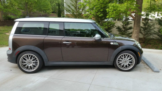 2008 Mini Cooper Turbo Mini Cooper Cars