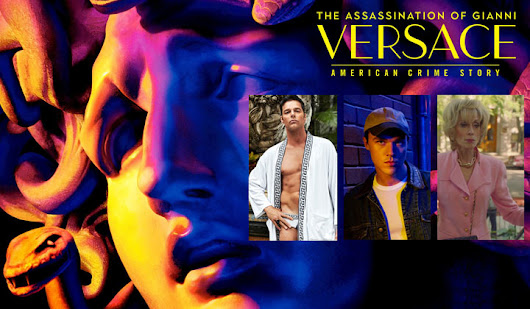 Three ABC soap alums land Emmy noms for The Assassination of Gianni Versace