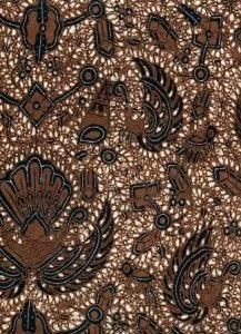 Motif Batik Kontemporer Dan Maknanya - Batik Indonesia
