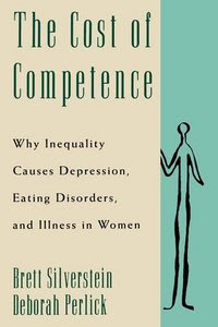 The Cost of Competence: Why Inequality Causes Depression ...
