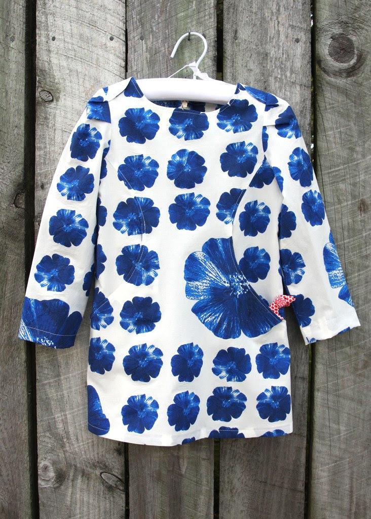 Figgy's Sunki tunic