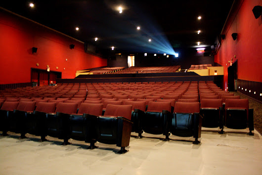 The case for social innovation, viewed though the decline of movie theatres